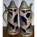 Vintage Koln (Cologne) Germany Stein